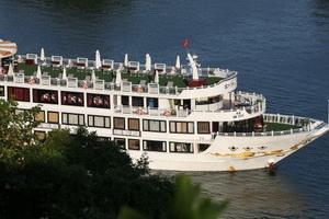 Du Thuyền Starlight Cruise