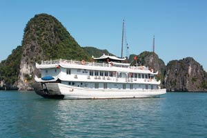 Du thuyền Oriental Sail