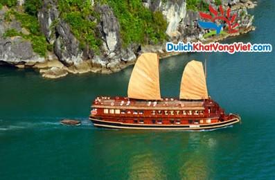 Du lịch City Hà Nội – Hạ Long 2 ngày 1 đêm