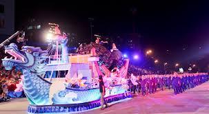 Lễ Hội Carnaval - Quảng Ninh