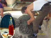 Rượu Ngán - Hạ Long