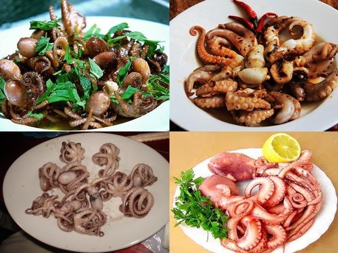 Ruốc lỗ tạo nên những món ăn hấp dẫn ấn tượng du khách khi đến Hạ Long