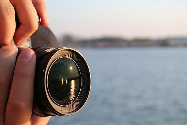 Ghi lại những bức ảnh đẹp ở Hạ Long với chiếc máy ảnh