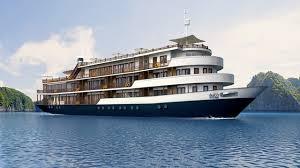 Du thuyền Âu Cơ - sự lựa chọn tin cậy cho du khách