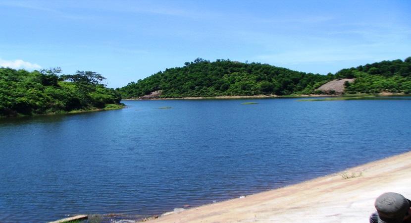 Đảo Cống Tây