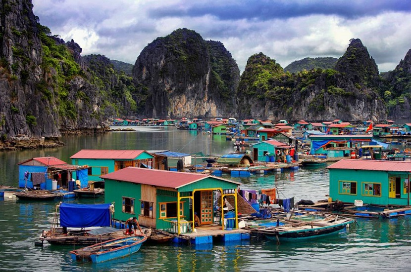 Image result for ảnh đẹp hạ long