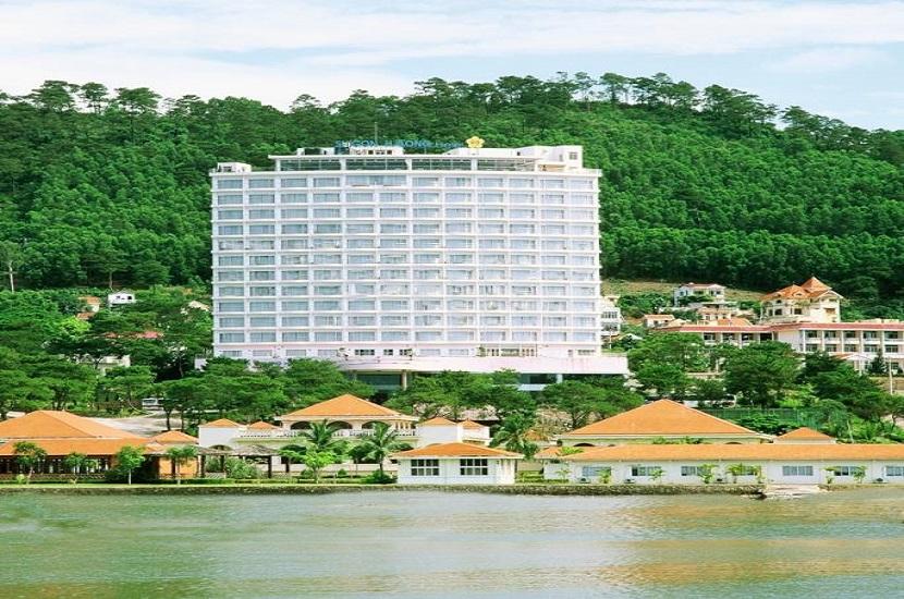 Khách sạn ở Hạ Long đẹp, chất lượng đáp ứng mọi nhu cầu du khách