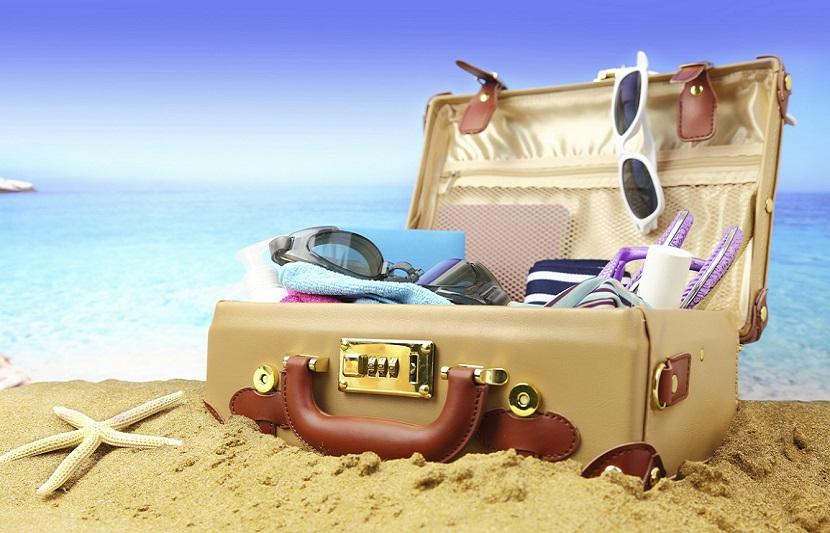 Chuẩn bị hành lý đi du lịch Hạ Long