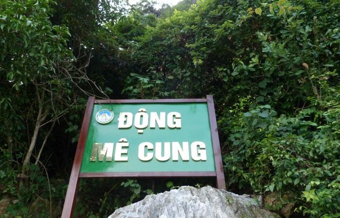 Động Mê Cung Hạ Long
