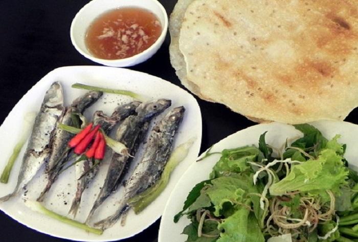 Món cá hấp đặc sắc tại Hạ Long